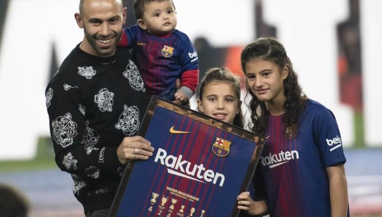 Foto: redes del Barcelona.