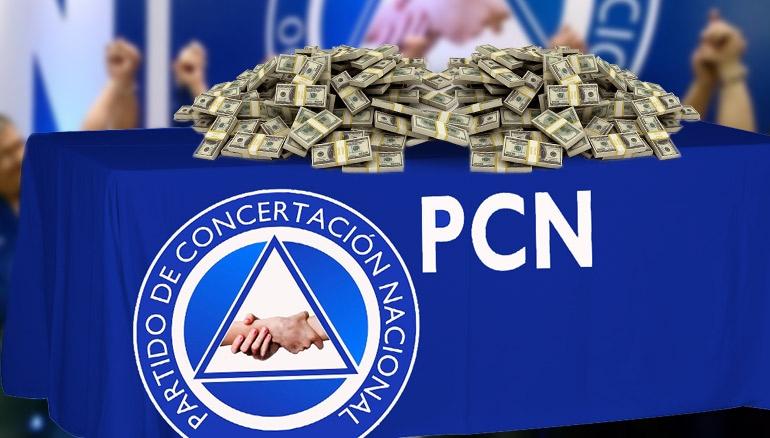 PCN-DINERO