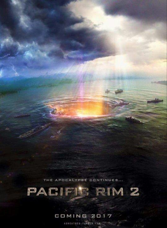 Pacific Ricm 2