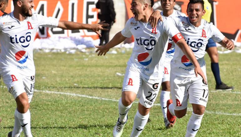 Foto: Alianza F.C.