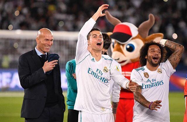 Imagen de Cristiano Ronaldo