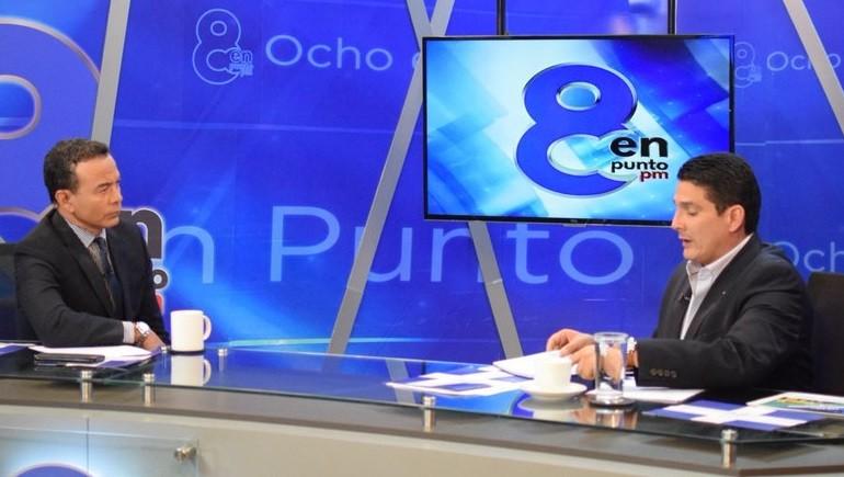 Foto @8enpunto