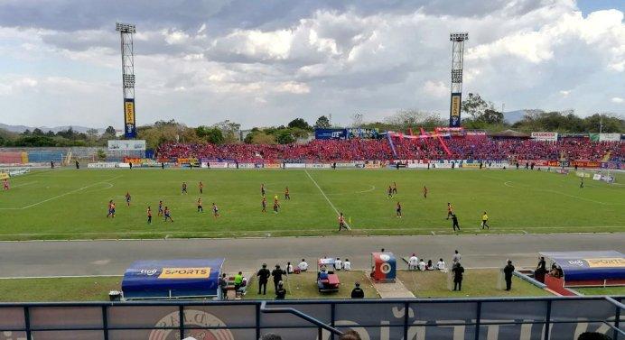 Foto Fanáticos Megavisión