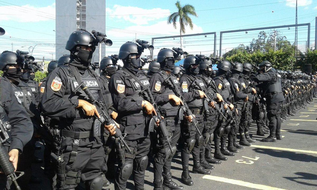 Viralizan video de otro presunto abuso policial en Soyapango - diario1.com
