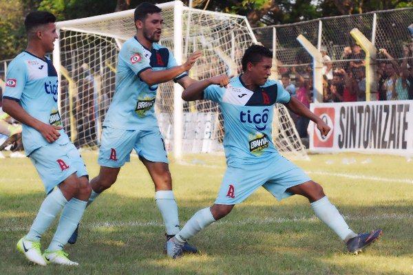 Foto Alianza F.C.