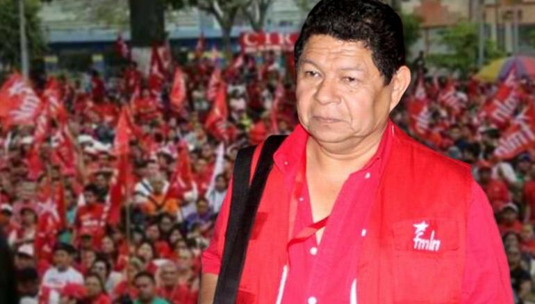 Benito Lara-FMLN