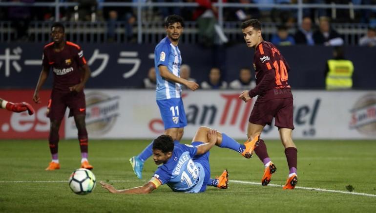 Foto F.C. Barcelona
