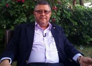 Ricardo Evert Santamaria