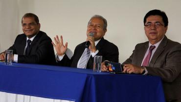 Foto presidencia de la República.