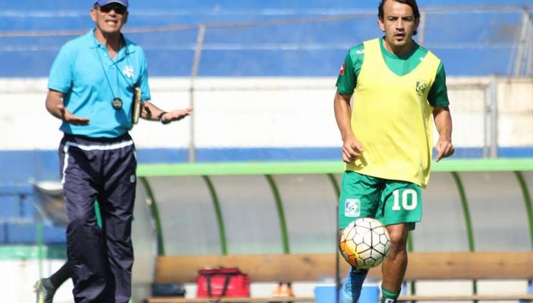 Foto Sonsonate F.C