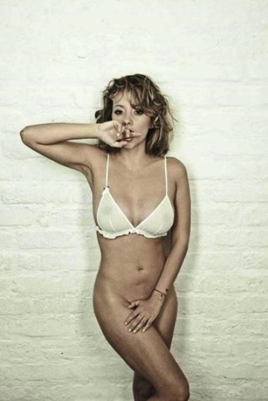Fotos Angélica Blandon Se Desnuda En Instagram Diario1