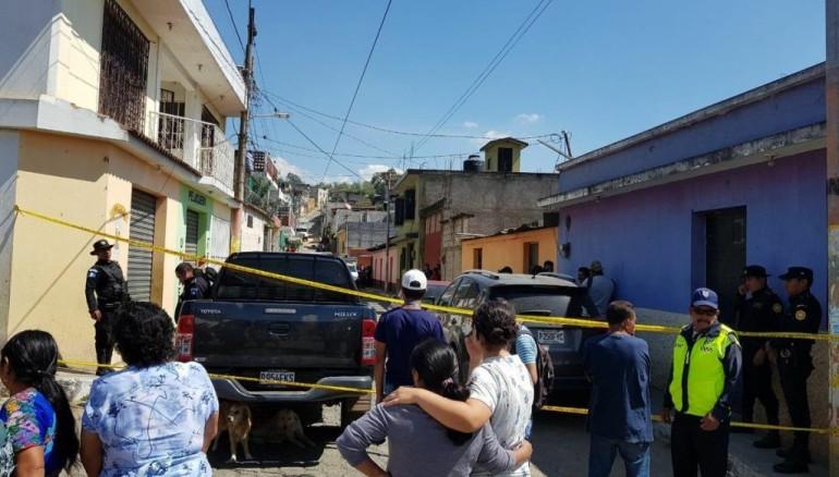 Foto tomada del periódico guatemalteco El Periódico.