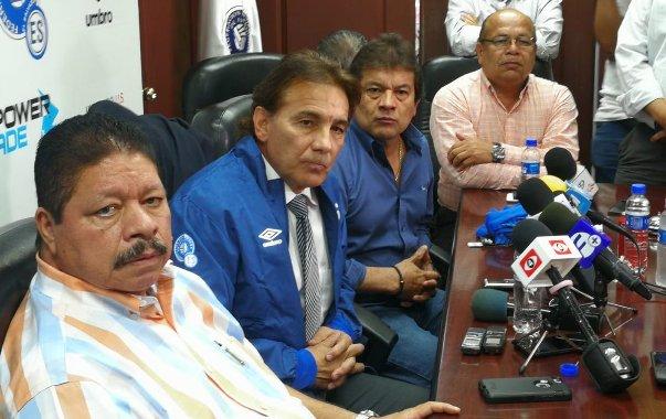 Foto: Fanáticos Megavisión.
