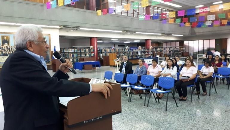 Foto Secretaría de Cultura.