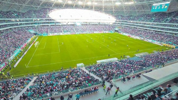 Arena Samara