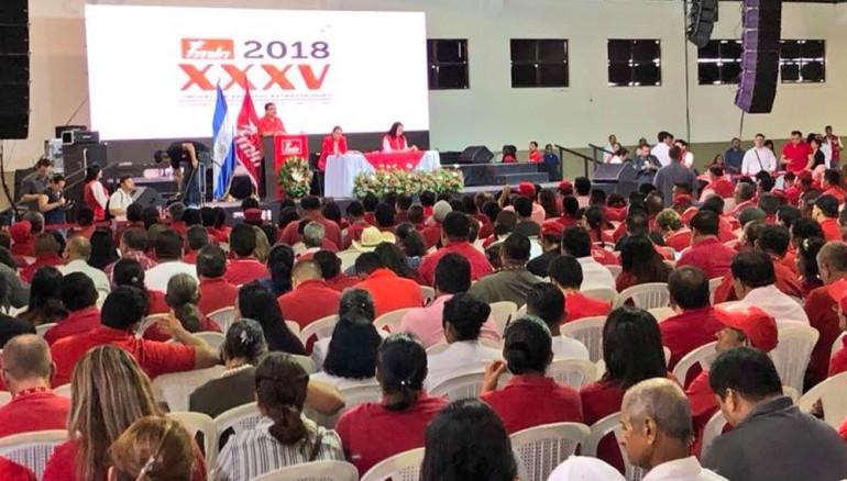 Imagen de FMLN