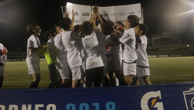 Gatorade College Cup