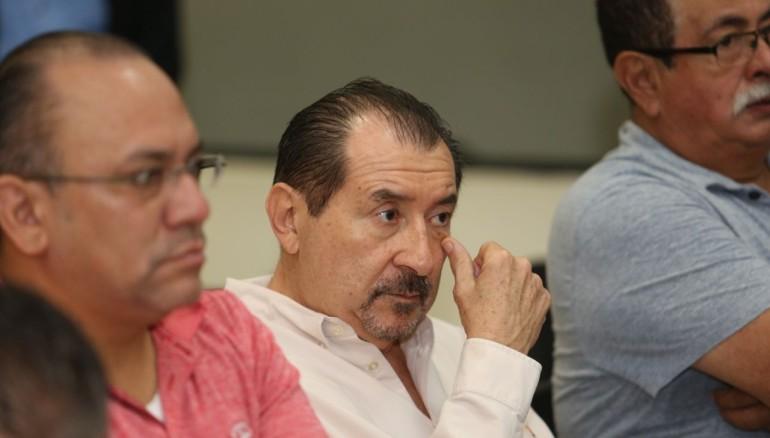 """Miguel Menéndez """"Mecafé"""". Foto D1: Miguel Lemus."""