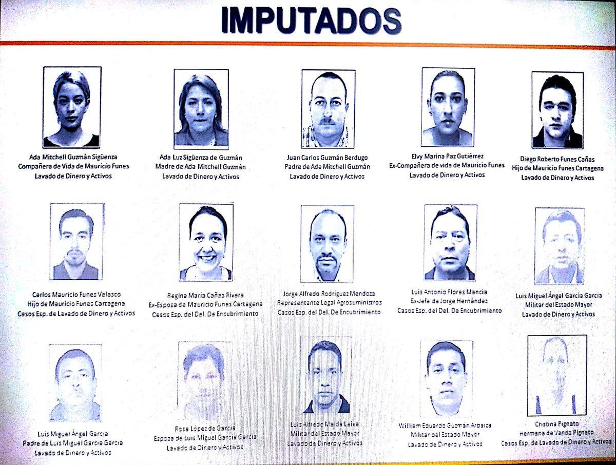 Ordenan arrestar por corrupción al expresidente salvadoreño Mauricio Funes