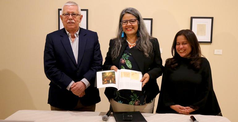 Foto Ministerio de Cultura.