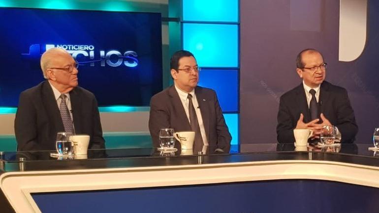 Imagen de Noticiero Hechos.