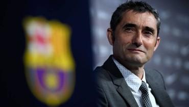 Valverde Barca 4s