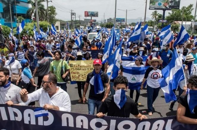 Foto La Prensa Nicaragua