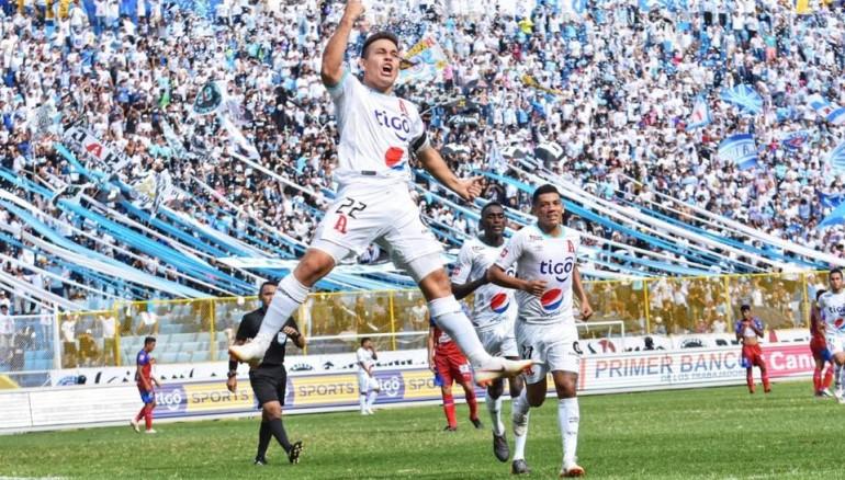 Foto cortesía de Alianza FC.