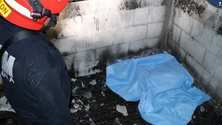 Imagen de Bomberos de Guatemala