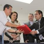 Imagen del FMLN