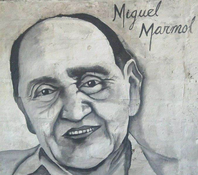 Miguel Mármol VI