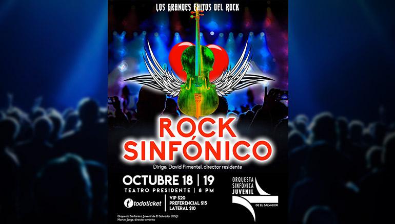 Rock-sinfonico