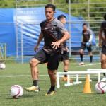 Foto cortesía de Club Deportivo Águila.