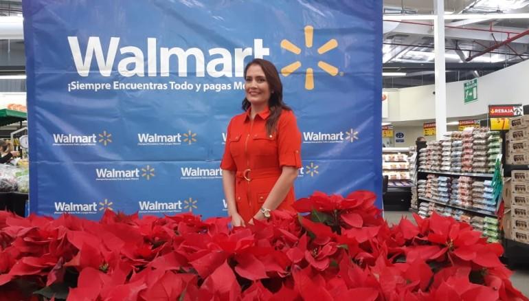 Walmart Llena De Variedad Y Sabor La Mesa De Sus Clientes Para Esta