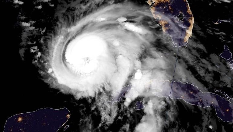 Asciende a 11 el número de muertos por huracán 'Michael' en EU