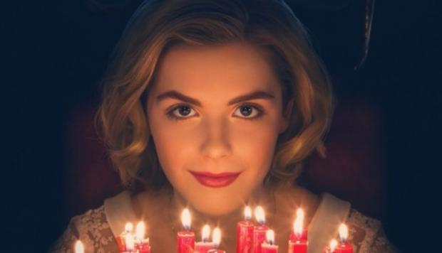 'Las escalofriantes aventuras de Sabrina' vuelven con un episodio navideño a Netflix