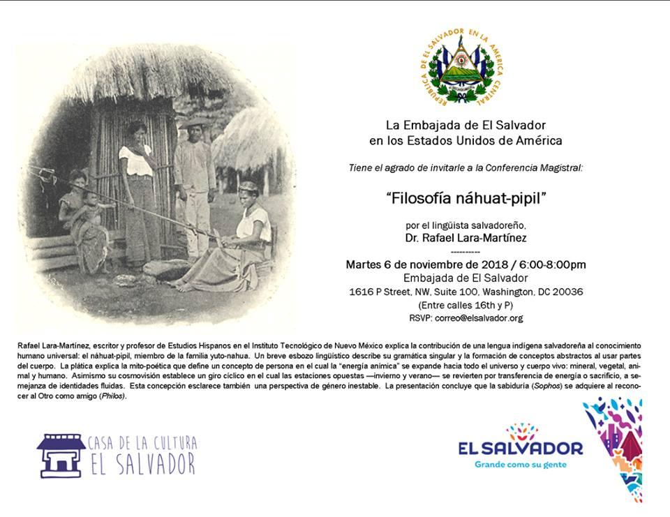 Invitación 4445s
