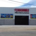 Foto Grupo Ferromax.