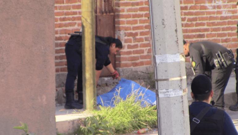 Foto Televisa Noticieros