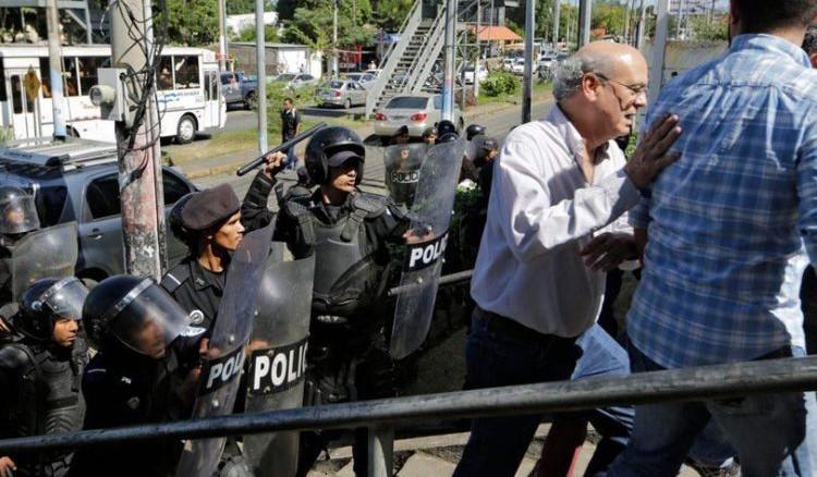 Foto La Prensa Nicaragua.
