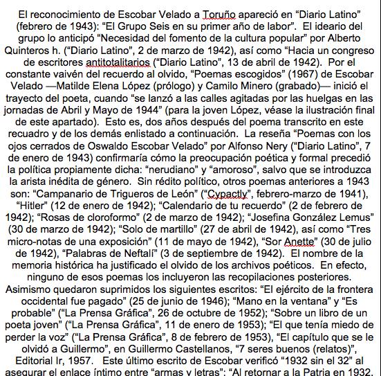 Cuadro III. LM