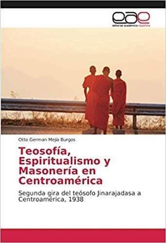 Estapa libro teosofía