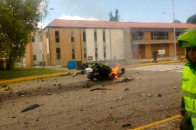 Imagen de Noticias Caracol