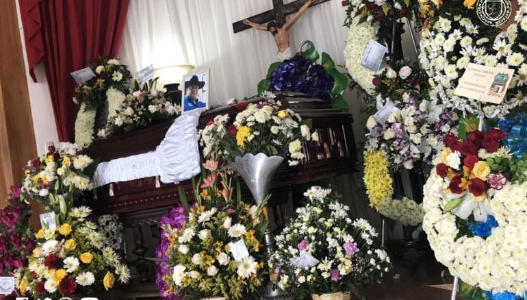 Foto cortesía de Isidro Metapán.