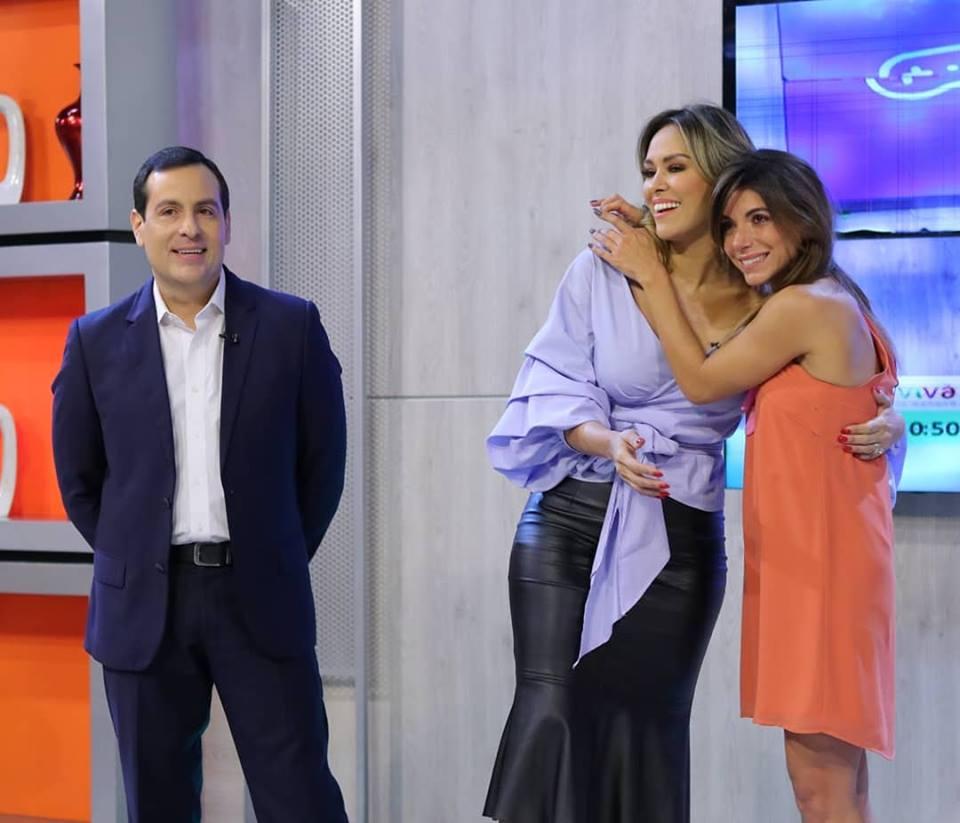 Foto de Viva la Mañana.