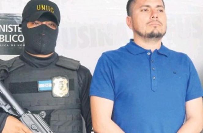 Imagen de Policía de Honduras