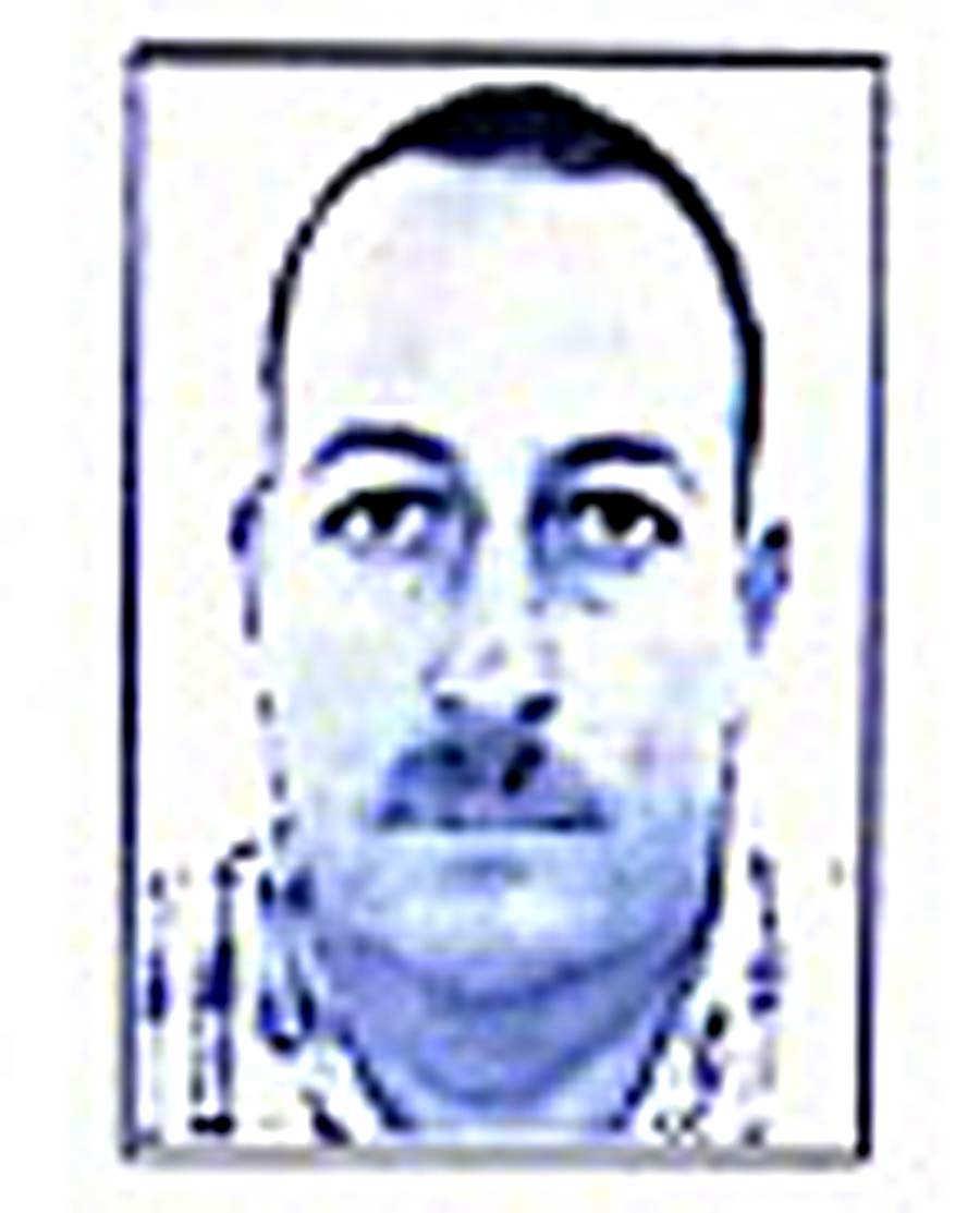 Foto archivo. Retrato de Juan Carlos Guzmán