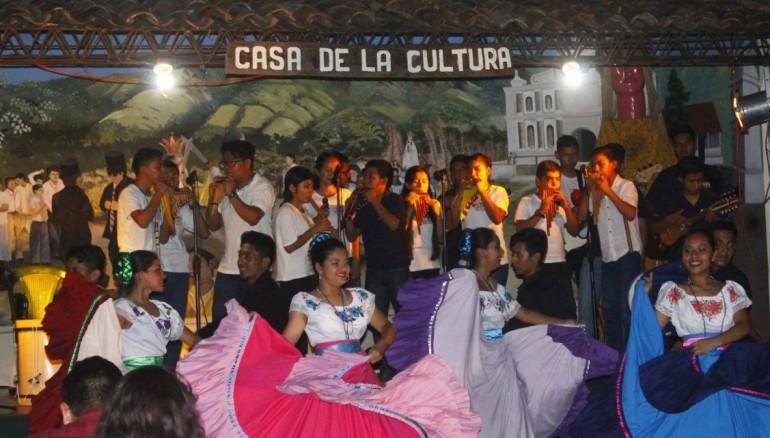 Foto Ministerio de Cultura