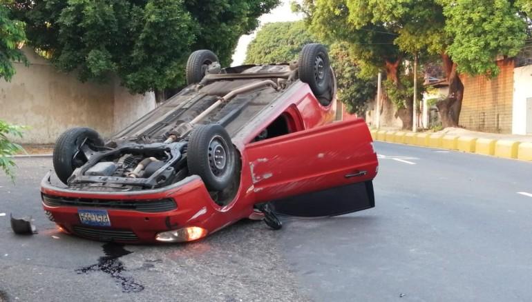 Imagen cortesía de TCS Noticias