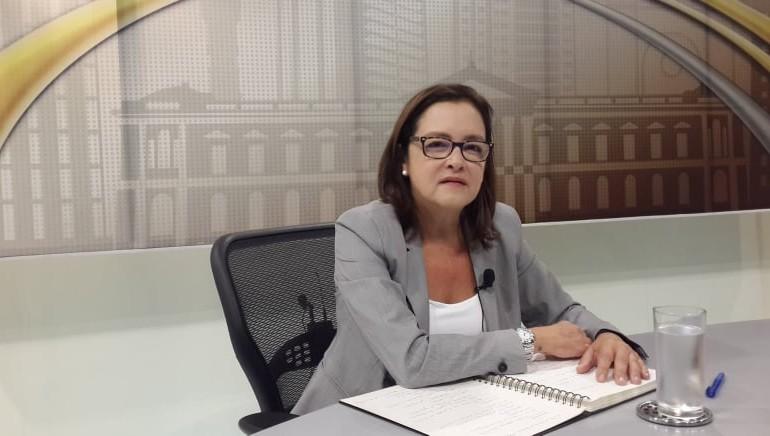 Presidente electo Bukele nombra a Alexandra Hill como próxima canciller salvadoreña